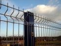 Průmyslové ploty a oplocení